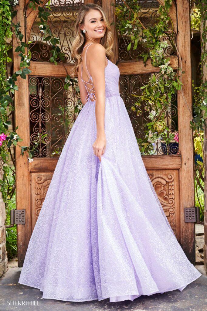 buying prom dress