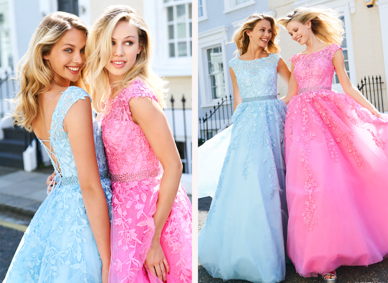5 Tips for Buying a Plus Size Prom Dress