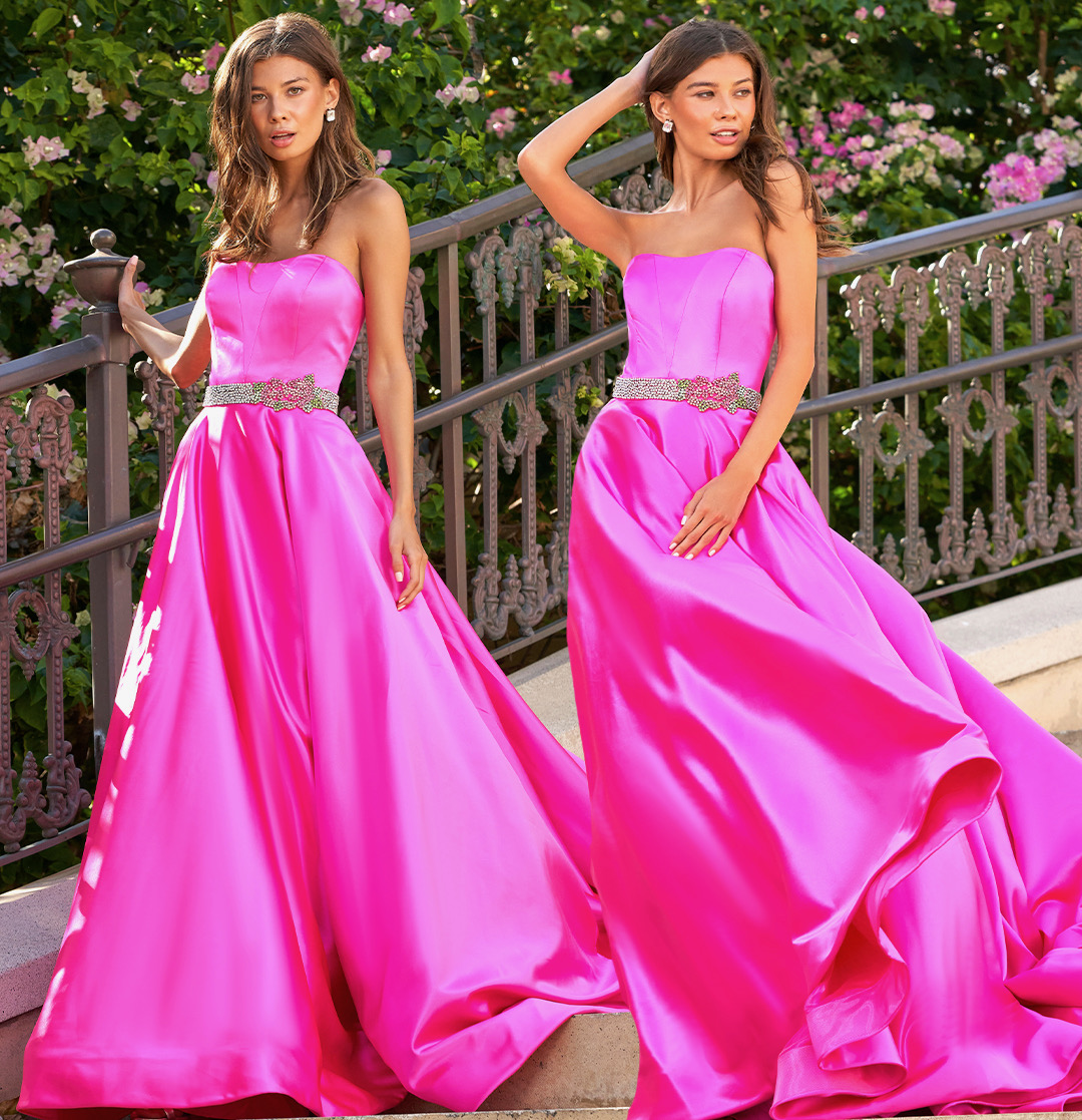 The Perfect Prom Dress: A Guide to Finding the Right One