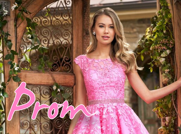 Top 10 Prom Dresses for Every Style