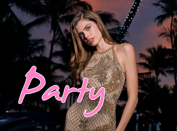 The Best Party Dresses for Every Occasion