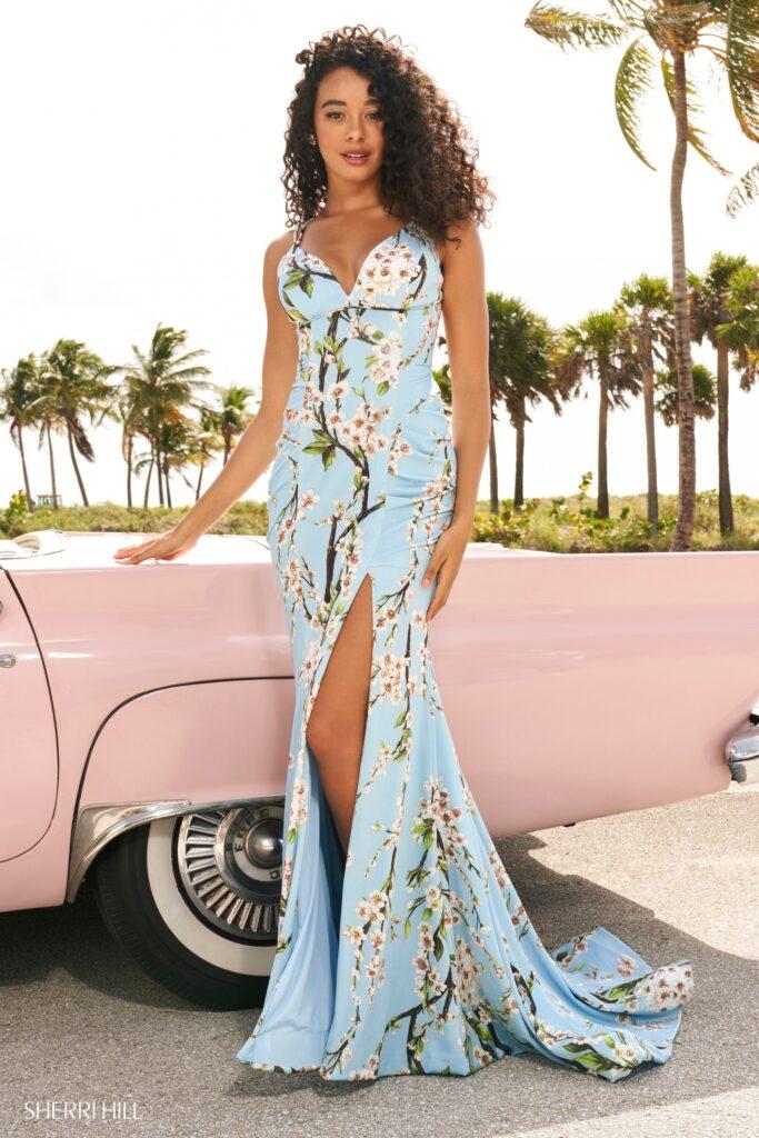 Sherri Hil Prom Dresses 2021